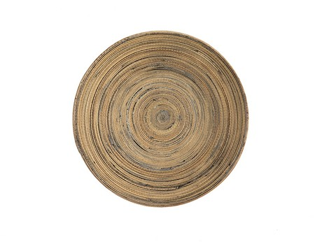 Large piatela bamboo