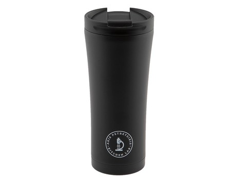 Large travel mug black 2d9a2173