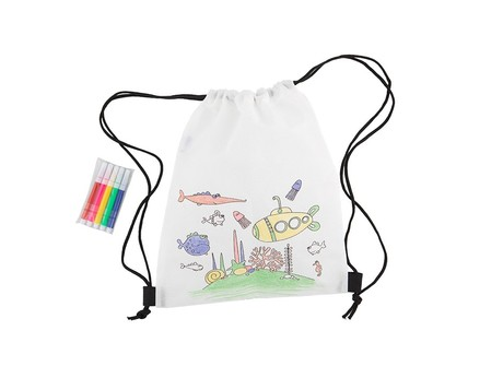 Large kids bag2d9a2188