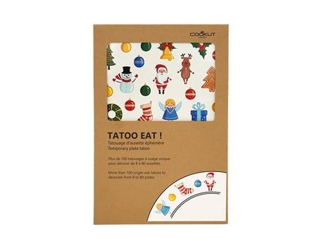 Large tatoo eat   tatno1 hd