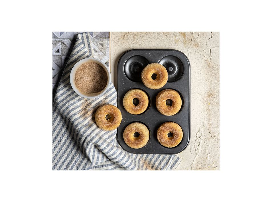 Forma donuts  12 5 20 grid
