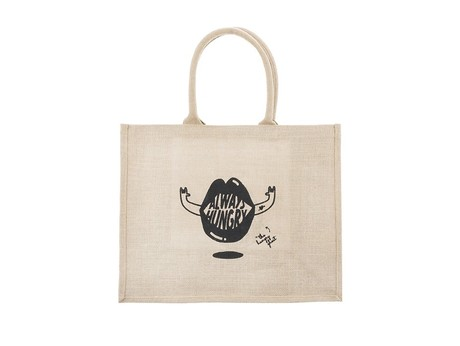 Large shopper bag eshop